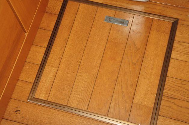 Как сделать дверь с в погреб 230