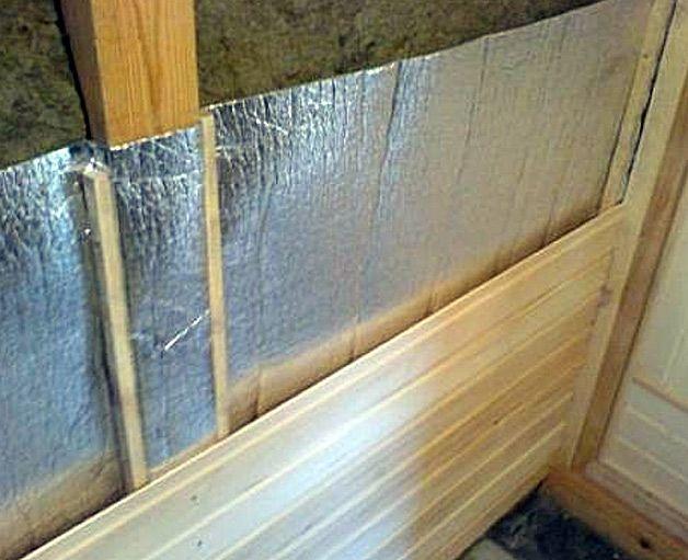 Как сделать сауну в подвале дома своего