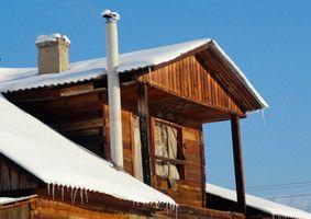 Вентиляция зимой