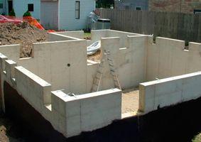 Строительство подвала