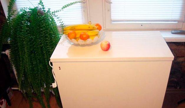Термоящик для хранения овощей на балконе - всё о балконе.