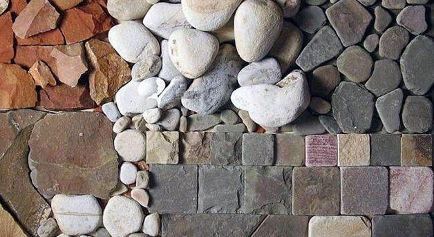 Натуральный строительный материал