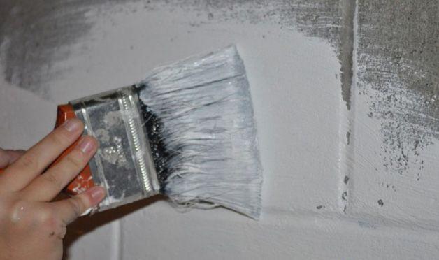 Краска для бетона