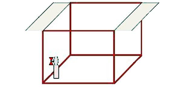 Схема короба
