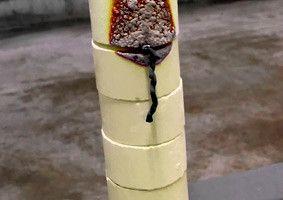 Дымовая шашка от вредителей