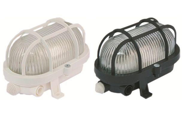 Подвальные светильники