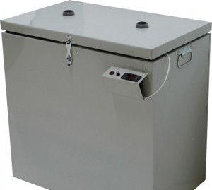 Термошкаф с регуляцией температуры