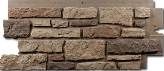 Панель под камень